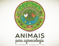 Animais para Agroecologia