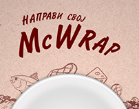 Make own McWrap