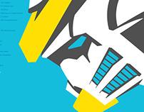 Gundam Exia Poster