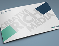 Creative Rich - Brand Manual Guidelines Template