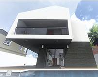 | House in Luanda |