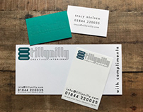 tillynilly Stationary