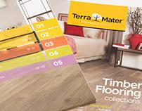 TerraMater Catalogue 2016