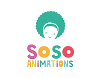 SoSo Animations