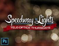 Speedway in Lights