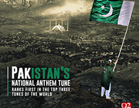 Postivie Pakistan Graphics Projects