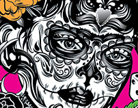 Catrina, Life is Here and now