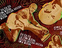 Sie7e - Mucha Cosa Buena Remix feat Ziggy Marley & Laza