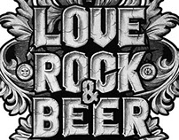 Love, Rock & Beer