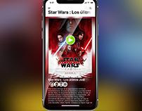 Movie App Design Ui Ux Animation