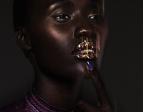 An African Glimmer
