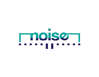 noise disco corporative image