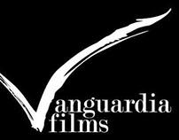 Vanguardia Films Logo Animation