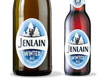 Jenlain Winter Ale