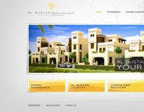 Al Bustan Residences