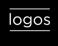 logotypes, identity