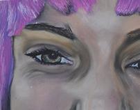 Peintures et Pastels