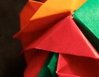 The Zen of Origami
