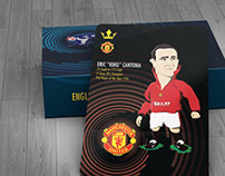 EPL Playing Cards