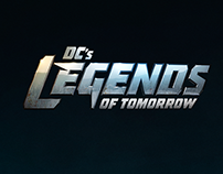 DC´s Legends of tomorrow