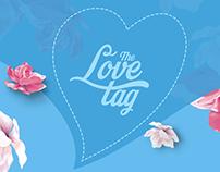 Suavitel Love Tag - 2017