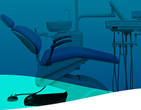 Maestro dentistry website