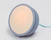 Felto table lamp