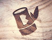 Bambuzeria - Logo Design