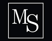 Personal CV site