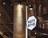 Roti Road Highpoint