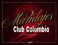 Maridajes Club Colombia - Young Lions Cyber 2016