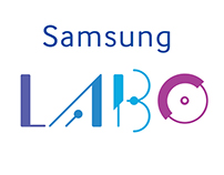 Samsung LABO - Logotyp, Corporate Identity, BtC, BtB