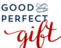 For Fun: Every Good and Perfect Gift