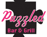 Puzzled Bar & Grill (Logo)