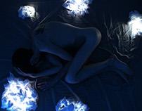 Blue born