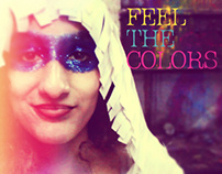 FEEL THE COLORS // Videoclip