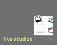 Flye Studios Portfolio