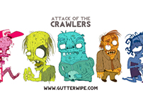 Attack Of The Crawlers