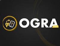Ogra Taxi | Logo