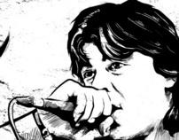 Ilustración Matajare