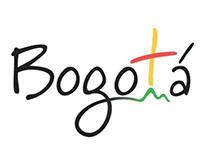 Marca Ciudad Bogotá