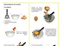 Diseño de Informacion Manuales de Instrucciones