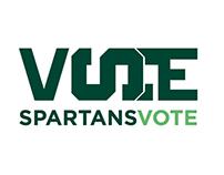 Spartans Vote
