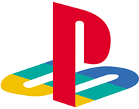 The Playstation Ad Campaign