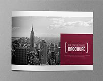 Corporate Indesign Brochure