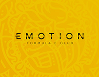 Formula E | Emotion Club