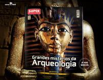 Super Interessante - Grandes Mistérios da Arqueologia