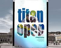Titan Open