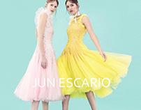 Jun escario collection 2018