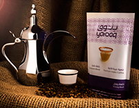 Yatooq - Arabic Coffee